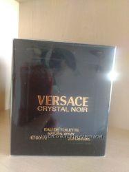 Женский парфюм Versace Crystal Noir. 90 мл.  В наличии
