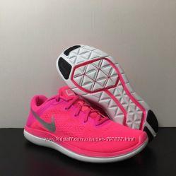 Кроссовки NIKE FLEX 2016 RN GS Nike 834281-600