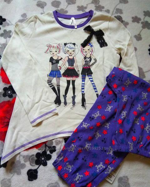 Детские пижамы Tezenis 3c2b027db45dc