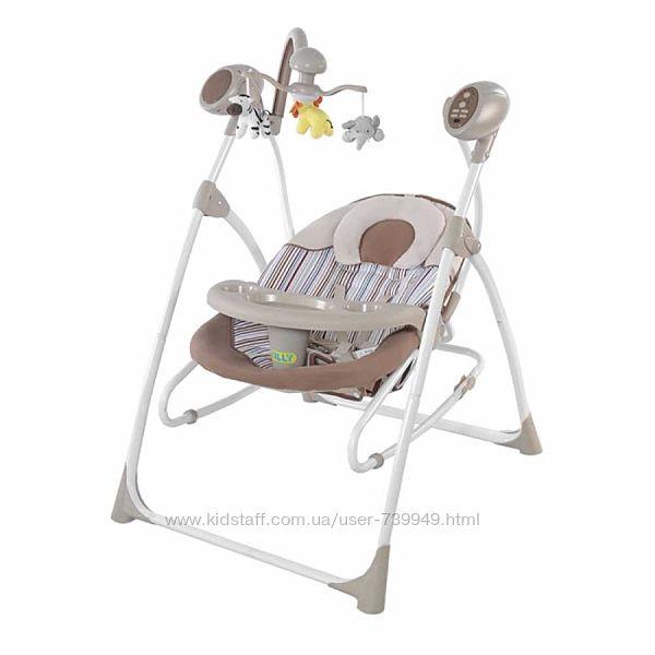 Детское кресло-качалка Tilly