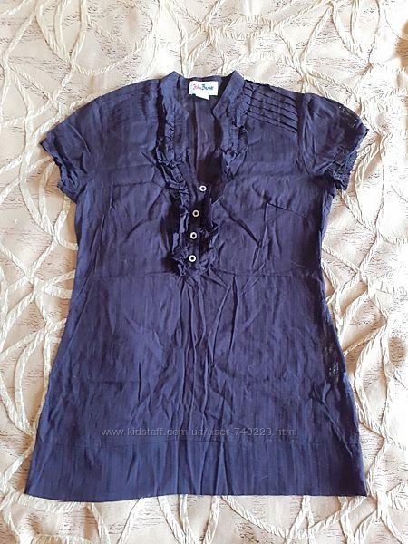 Рубашка-платье, туника
