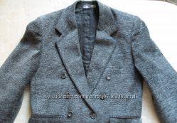 Серый пиджак Magnify, можно в школу, на 140-146 рост