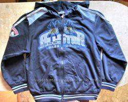 Синий спортивный костюм All Star на рост 140