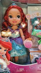 Disney Toddler Easy Style - Ariel Русалочка Ариэль с феном