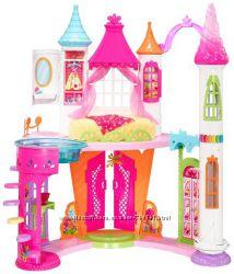 Барби  кукла Дримтопия дворец Свитвиль