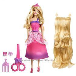 Барби серии Сказочно-длинные волосы Barbie Endless Hair kingdom Prince