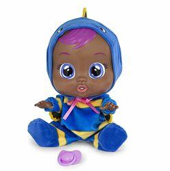 Кукла плакса Cry Babies Floppy Doll рыбка Флуппи