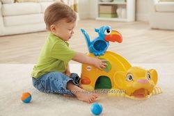 Развивающая игрушка Fisher-Price Disney Drop n Roar Simba Toy
