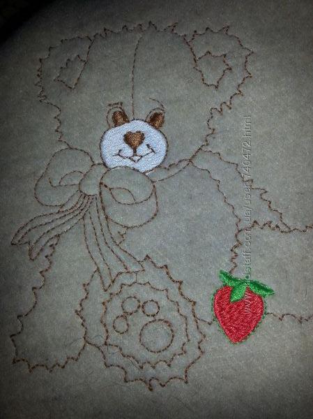 Детское эко-одеяло ТМ Ярослав
