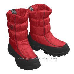 18, 5 см Классные зимние сапожки  Kamik Nylon Pac Boots.