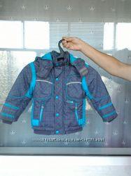 Демисезонная куртка 98-104