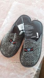 Livergy тапочки обувь для дома размер 4041