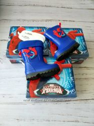 Резиновые сапоги Дисней для мальчиков
