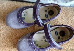 Продам дитячі туфельки фірми Chicco, 28 розмір