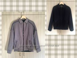 Куртка двухсторонняя мужская ветровка