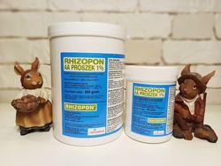 Профессиональный корнеобразователь Rhizopon Ризорон  AA 1