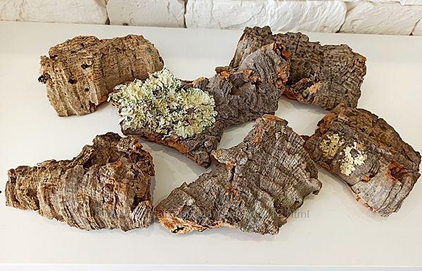 Блок  из коры пробкового дуба