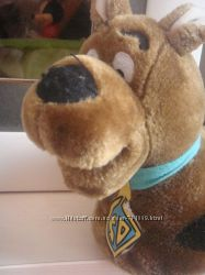 Продам тапочки Scooby-Doo