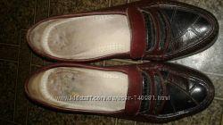 Туфли женские Саламандра
