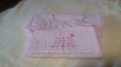 Спальный мешок MOTHERCARE 6-18 мес деми