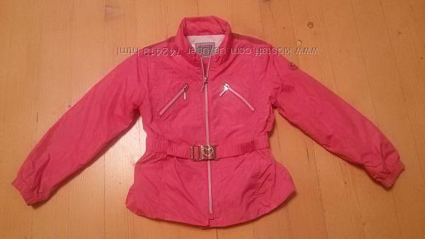 Куртка -ветровка GEOX для девочки р 122-128