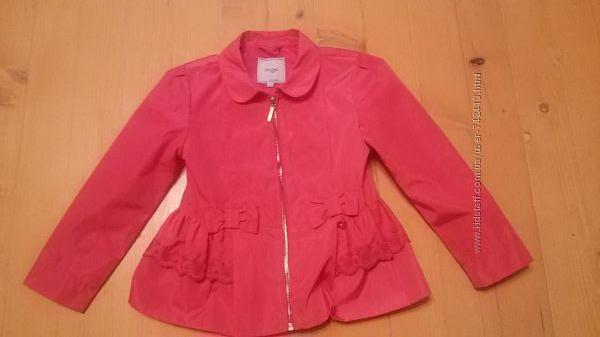 Куртка - плащ MAYORAL для девочки р134