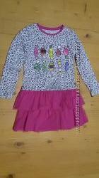 Платье Coccodrillo  р 116 девочке