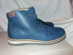 теплые ботинки Lacoste 38  размер  оригинал