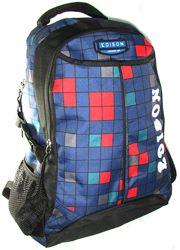 Рюкзак ранец школьный, городской, для средней и старшей школы, студента