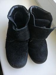 Ботинки на мальчика Braska