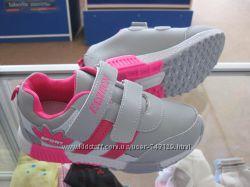 Качественные кроссовки для девочки