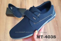 Подростковые мокасины, туфли для мальчиков 33-38