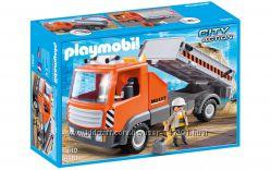 Playmobil 6861 Строительный самосвал