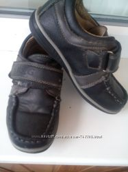 продам туфли на мальчика-кожа