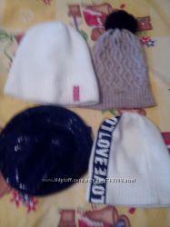 продам шапку на зиму