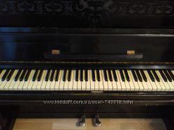 Пианино Украина 1959 года выпуска Чернигов