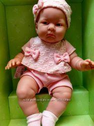 Кукла Лили от Berenguer