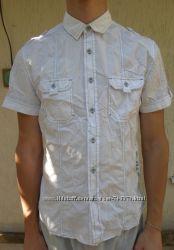 Сорочки мужские  подростковые
