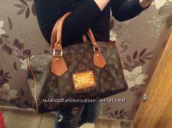 47be05104a46 Продам сумку Louis Vuitton, 500 грн. Женские сумки - Kidstaff ...
