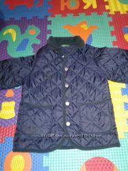 Куртка 98-104 Benetton
