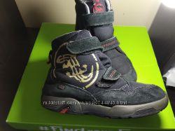 Ботинки Salamander Lurchi р. 30 стелька 19. 5 см