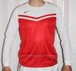 Футболка Реглан Nike Dri-FIT муж р 46-48 S Новая Оригинал