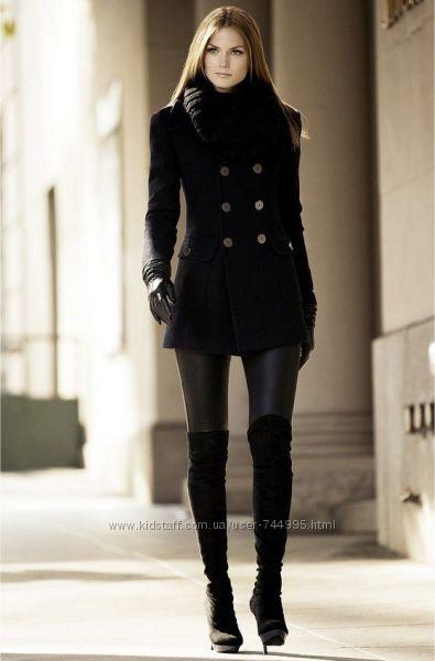 Стильное женское демисезонное пальто next uk 10 eur 38 наш 44