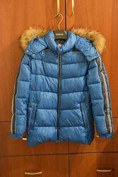 Куртка пуховик Snowimage