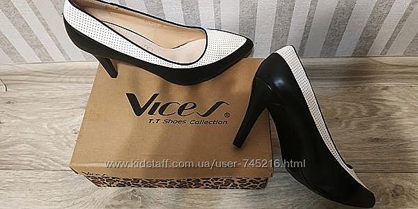 Vices туфли
