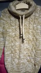 пуловер CRSM by Carisma 7183  M супер , шерсть