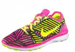 оригинальные кроссовки  Nike Free 5. 0  322053 - 4 36р
