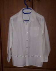 Рубашка для мальчика р. 122-128