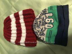 Очень красивые шапочки 2-3-4 г