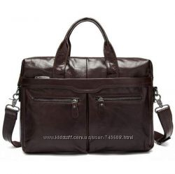ee0be2a522db Кожаная мужская сумка. Сумка дя ноутбука. Деловая сумка, 2370 грн ...